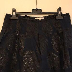 Vince Midi Skirt